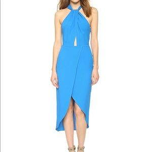 Blue Bec & Bridge dress